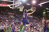 NBL Adelaide 36ers vs Townsville Crocodiles 12/12/2015
