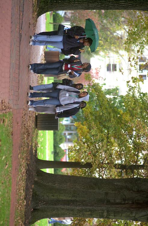 15612MVP Program: Campus Tour