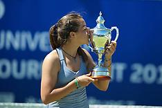 Liverpool Tennis 2014