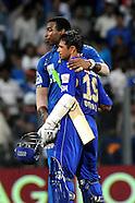 IPL S4 Match 66 Mumbai Indians v Rajasthan Royals