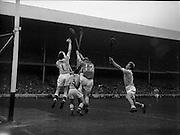 All-Ireland Senior Hurling Final, Dublin v Tipperary..Tipperary 0-16 Dublin 1-12, .03091961AISHCF,.03.09.1961