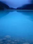 Dawn, Lake Louise, Banff National Park, Canada