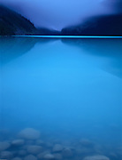 Dawn, Lake Louise, Banff National Park, Canada