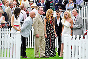 25.JULY.2010.  SURREY<br /> <br /> CAMILLA BELLE, BEN KINGSLEY, TOMMY LEE JONES, CAT DEELEY AND KATHERINE JENKINS ATTEND THE CARTIER INTERNATIONAL POLO DAY AT THE GUARDS POLO CLUB IN EGHAM, SURREY.<br /> <br /> BYLINE MUST READ : EDBIMAGEARCHIVE.COM<br /> <br /> *THIS IMAGE IS STRICTLY FOR UK NEWSPAPERS AND MAGAZINES ONLY*<br /> * FOR WORLD WIDE SALES AND WEB USE PLEASE CONTACT EDBIMAGEARCHIVE - 0208 954 5968*