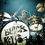 The Black Keys at Verizon Center in DC on September 25, 2014