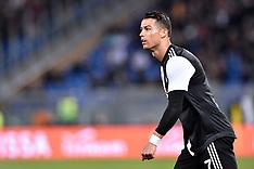 Roma v Juventus - 12 May 2019