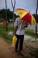 Monsoon, Bangladesh // La mousson, Bangladesh