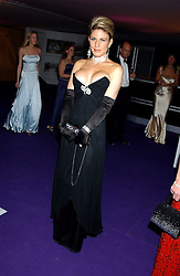 HOFIT GOLAN at The British Red Cross London Ball - H2O The Element of Life, held at The Room by The River, 99 Upper Ground, London SE1 on 17th November 2005.<br />