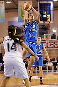 DESCRIZIONE : Parma All Star Game 2012 Donne Torneo Ocme Lega A1 Femminile 2011-12 FIP <br /> GIOCATORE : Ilaria Zanoni<br /> CATEGORIA : tiro penetrazione<br /> SQUADRA : Nazionale Italia Donne Ocme All Stars<br /> EVENTO : All Star Game FIP Lega A1 Femminile 2011-2012<br /> GARA : Ocme All Stars Italia<br /> DATA : 14/02/2012<br /> SPORT : Pallacanestro<br /> AUTORE : Agenzia Ciamillo-Castoria/C.De Massis<br /> GALLERIA : Lega Basket Femminile 2011-2012<br /> FOTONOTIZIA : Parma All Star Game 2012 Donne Torneo Ocme Lega A1 Femminile 2011-12 FIP <br /> PREDEFINITA :