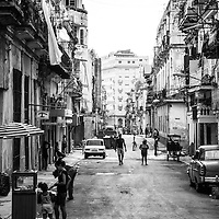 Where: Havana, Cuba. <br />