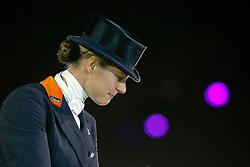 Cornelissen Adelinde (NED)<br /> CDI-W Mechelen 2008<br /> Photo © Dirk Caremans