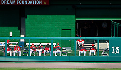 Washington Nationals Bullpen, 2011.