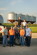 Otto Family Farms in Kay County Oklahoma. Otto Family Farms in Kay County Oklahoma.