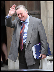 Kenneth Clarke at the Leveson Inquiry ,30-5-12