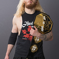 5 star wresting mark haskins
