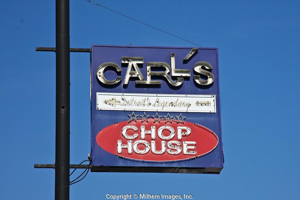 Carl's Chop House