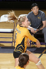 Volleyball M2 ETSU vs KSU