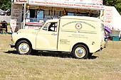 Classic Vehicle Parade