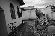 Zanzibar Town, Zanzibar -   2015-03-26  -  At the Malaika Sober House for women in Zanzibar Town, Zanzibar on March 26, 2015.  Photo by Daniel Hayduk