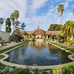 Balboa Park, San Diego