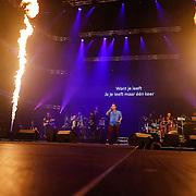 NLD/Amsterdam/20121117 - Danny de Munk 30 jaar in het vak,  Danny de Munk