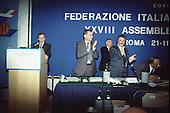 XXVIII Assemblea Generale Roma 1992