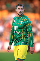 Gary Hooper, Norwich City