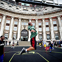 Nike - Frank-Adam - Basketball - #makeitcount