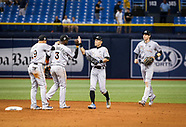 Miami Marlins vs Tampa Bay Rays 8 May 2017
