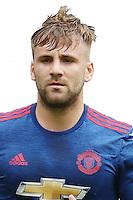 Luke Shaw of Manchester United