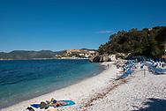 La Padulella beach