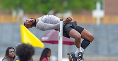 2019 NC Central Track at A&T Invitational