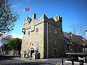 Dalkey Castle and Heritage Centre, Dalkey, Dublin, c.15th century,