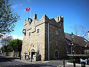 Dalkey Castle and Heritage Centre, Dalkey, Dublin, c.15th century,