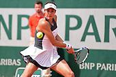 Roland Garros Tennis Open 2017 040617