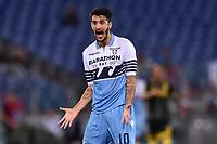 Luis Alberto Lazio.<br /> Roma 02-09-2018 Stadio Olimpico Calcio Serie A 2018/2019 Lazio - Frosinone<br /> Foto Antonietta Baldassarre/ Insidefoto