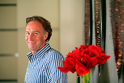 UK ENGLAND London 19APR07 - Novellist Nicolas Evans at his London home. Evans is the author of the best-selling novel 'The Horse Whisperer', 'The Loop' and 'The Smoke Jumper' and is currently working on another novel...jre/Photo by Jiri Rezac..© Jiri Rezac 2007..Contact: +44 (0) 7050 110 417.Mobile:  +44 (0) 7801 337 683.Office:  +44 (0) 20 8968 9635..Email:   jiri@jirirezac.com.Web:    www.jirirezac.com..© All images Jiri Rezac 2007 - All rights reserved.