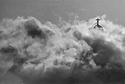Cristo Redentor- Rio de Janeiro. / Christ the Redeemer. Rio de Janeiro. Brazil. © Ricardo Mello/Argosfoto