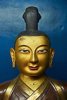 Mongolie, Ulaan Batar (Oulan Bator), Monastere de Choijin Lama   // Mongolia, Ulaan Batar, Choijin Lama Monastery