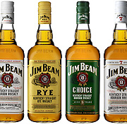 Jim Beam Bottles 002
