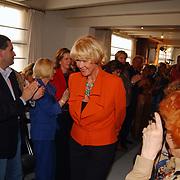 Modeshow Sheila de Vries, Sheila de Vries, overzicht, publiek