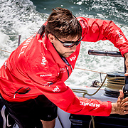 © Maria Muina I MAPFRE. Practice Race in The Hague. Regata de entrenamiento en La Haya.