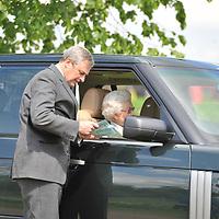 Royal Windsor Horse Show 15.05.2010