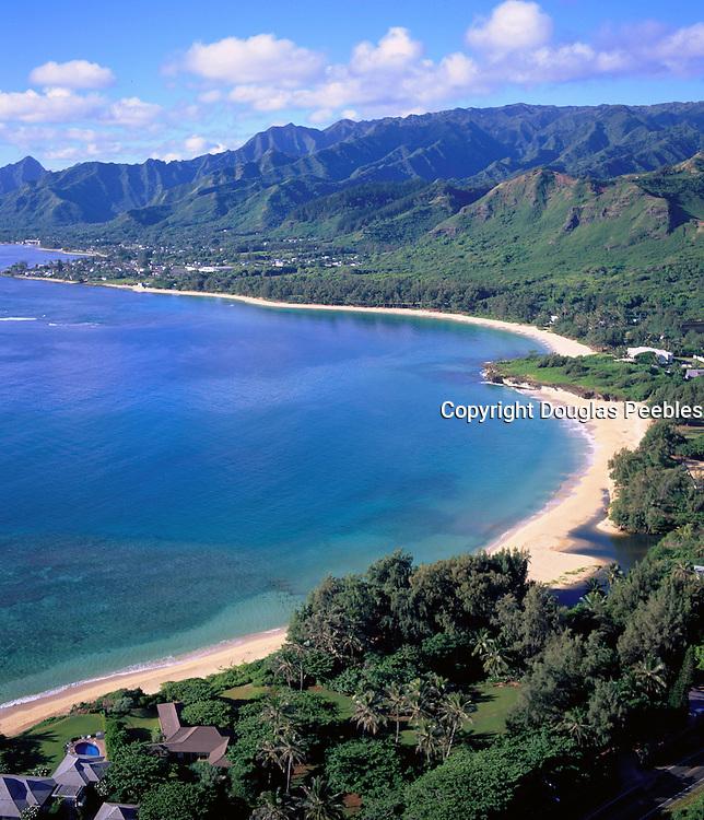 Pounders Beach, Hau'ula, Oahu, Hawaii, USA<br />