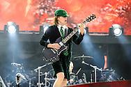 AC/DC  Rock or Bust World Tour 2015 auf dem Messegelände in Hannover am 21.June 2015. Foto: Rüdiger Knuth