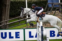 Bertrand Felicie, FRA, Ilena De Mariposa<br /> Jumping International de La Baule 2019<br /> <br /> 16/05/2019