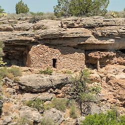 Montezuma's Well Indian Ruin