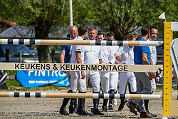 Prouve Bert, BEL<br /> Groenten Jumping - Sint Kathelijne Waver 2019<br /> © Hippo Foto - Dirk Caremans<br /> 22/04/2019