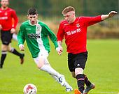 Ross Celtic V Ballymurphy Soccer
