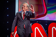 Presidential hopeful Jeb Bush (R-Fl)  before the CNN Republican Presidential Debate at the Venetian Hotel and Casino in Las Vegas.